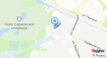 А-СпецСервис на карте