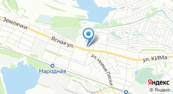 Поликарбонат НН на карте