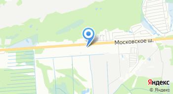Гео50 Регион в Нижнем Новгороде на карте