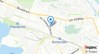 Ремонт Электро и бензоинструмента на карте