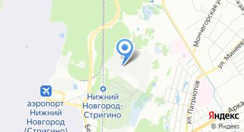 ТеплоблокНН на карте