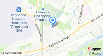 Торговый дом ПромСтройКомплект на карте