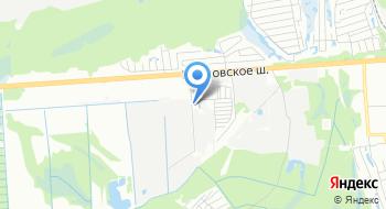 Агрокомбинат Горьковский на карте