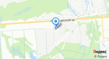 Агрокомбинат Горьковский, офис на карте