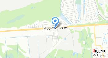 Нижегородский центр контроля и учета на карте