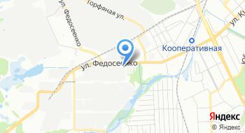 Агротехсервис-НН на карте
