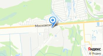Аккумуляторы РФ Нижний Новгород на карте