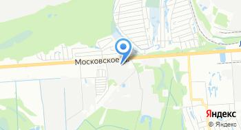 Глобус-ВВК на карте