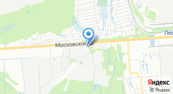 ПП Аэромир на карте