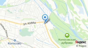 Auroomsxalat на карте