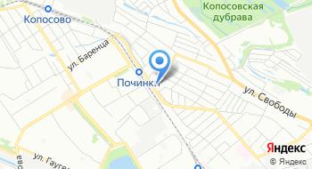 Нижегородское Ландо Казачий Конный клуб на карте