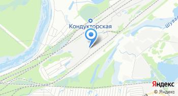 СМП №625 на карте