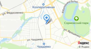 С-АвтоПром на карте