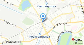Ройматериал на карте