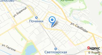 Offroydnn.ru на карте