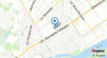 Нижегородский строительный портал Смато на карте