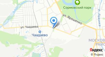 Квест-проект Paranoia на карте