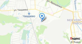 ПКФ Термит на карте