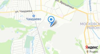 Домофон-Поволжье на карте