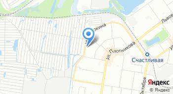Владмаркет на карте