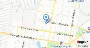 ИнтехПромСистем на карте