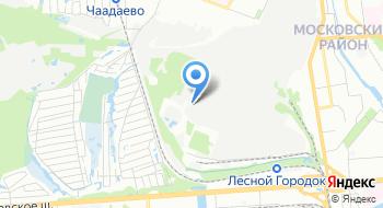 Пазл-НН на карте