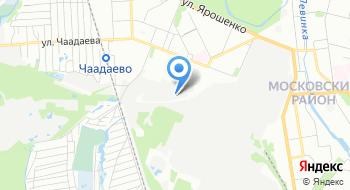 Газель-Транс на карте