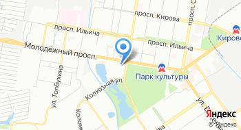 Магазин разливного пива Beer-troll.ru на карте