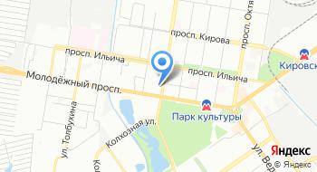 МКУ Многофункциональный центр предоставления государственных и муниципальных услуг г. Нижнего Новгорода Автозаводского района на карте