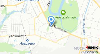 ЗАГС Сормовского района г. Нижний Новгород на карте