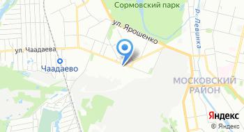 Художественная студия-мастерская Феликса Кадымова на карте