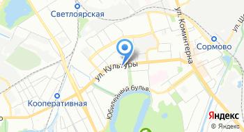 Агентство недвижимости ПРО Недвижимость Консалтинг на карте