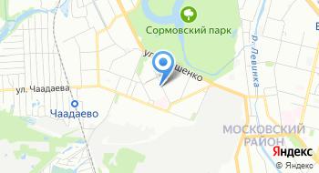 Магазин Сеймовский на карте
