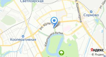 Салон ФотоЛюкс на карте