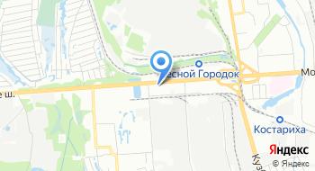 Мехатроника на карте
