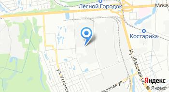 МеталСтройКомплект-НН на карте