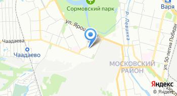 Садовод на карте
