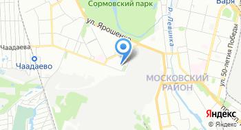 ПрофХим на карте