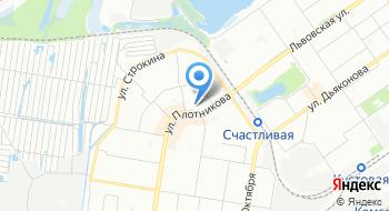 Услуги эвакуатора на карте