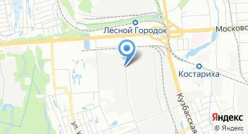 Интерком-НН на карте
