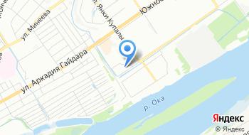 52Балкон.РФ на карте