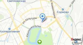 Гбузно ГКБ № 12 Патологоанатомическое отделение на карте