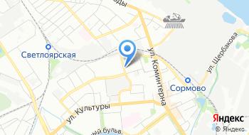 Медицинский центр Соло на карте