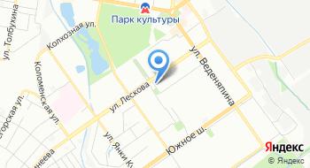 Редуктор-НН на карте
