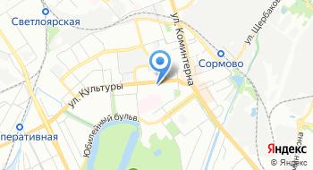 Фотосалон Фотокопия на карте