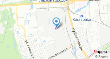 ПолимерПайп на карте