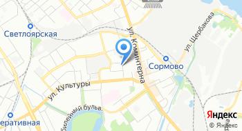 Интернет-магазин Trueproduct на карте