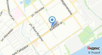 Комиссионный магазин Аврора на карте