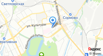 Центр Медицинской Инспекции на карте