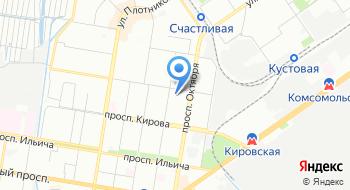 Комплектация и Технология на карте